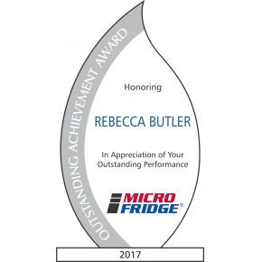 Employee Outstanding Achievement Award (#059-2)