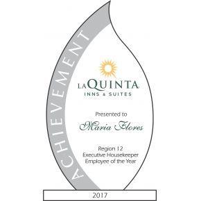 Employee of the Year Achievement Award (#059-3)
