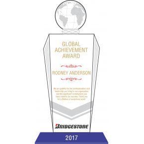 Global Achievement Award (#065-2)