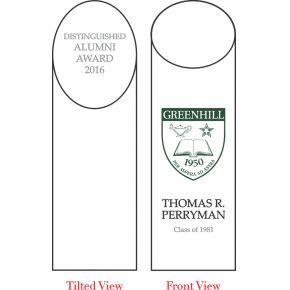 Distinguished Alumni Recognition Award (#300-2)