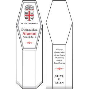 2013 Distinguished Alumni Award (#276-1)