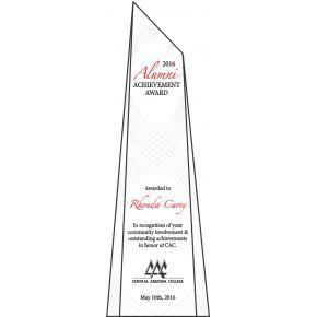 Alumni Achievement Award (#196-2)