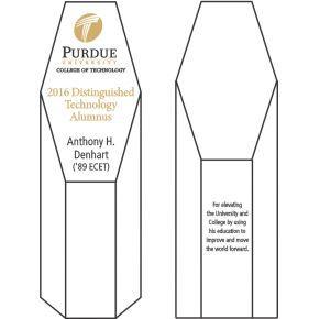Distinguished Technology Alumni Award (#276-3)