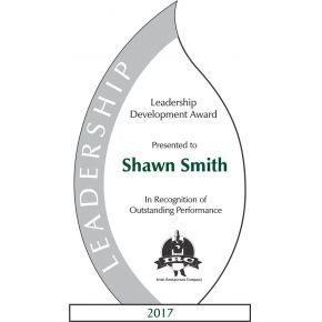 Leadership Development Award (#004-2)