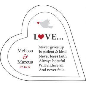 Love Gift for Valentine (#503-2)